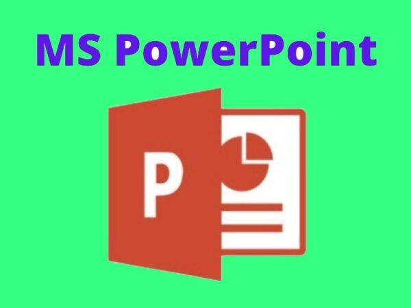 Powerpoint 2016 2019 – Master powerpoint presentation